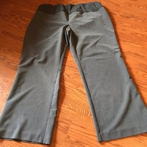 Duo Maternity trousers size XL